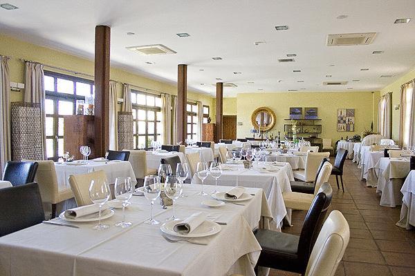 фото отеля Villa Nazules Hipica Spa изображение №25