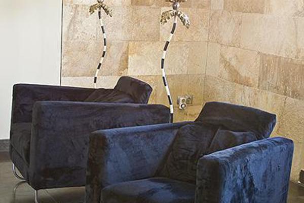 фотографии отеля Villa Nazules Hipica Spa изображение №11