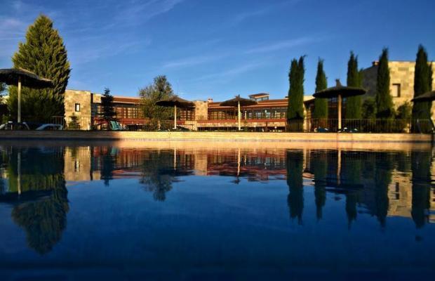 фото отеля Villa Nazules Hipica Spa изображение №1