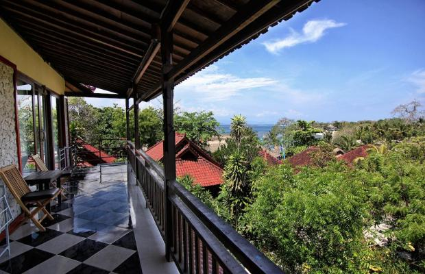 фотографии отеля The Tanis Villas & Lembongan Express изображение №19