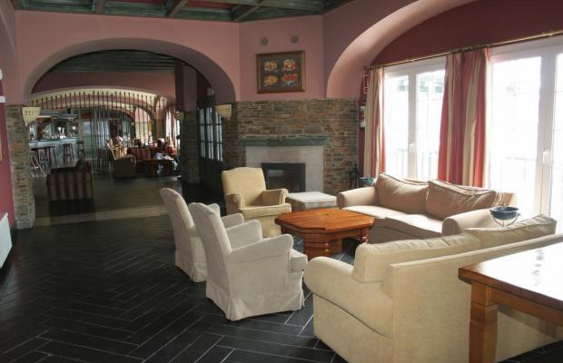 фото отеля Ziryab изображение №21
