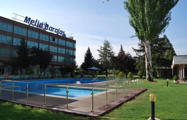 фото отеля Melia Barajas изображение №5