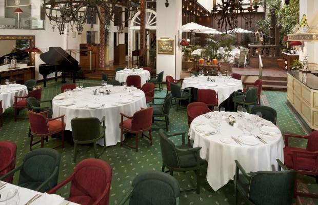 фото отеля Melia Castilla изображение №5