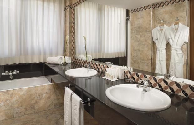 фото отеля Melia Madrid Serrano (ex. Melia Galgos) изображение №5