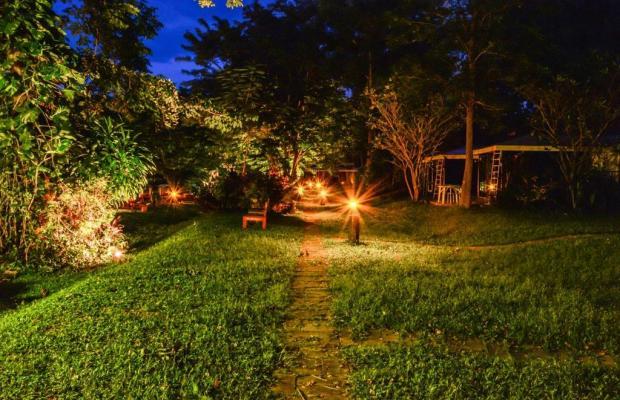 фото Buritara Resort & Spa Kanchanaburi изображение №14