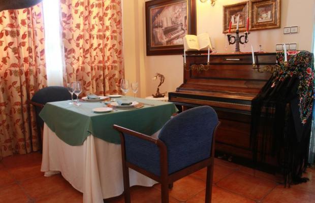 фото отеля El Curro изображение №21