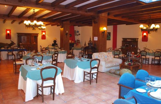фотографии отеля El Curro изображение №15