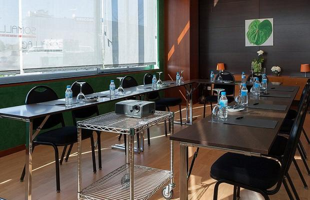 фотографии отеля Sercotel AB Rivas (ex. AC Rivas Vaciamadrid) изображение №43