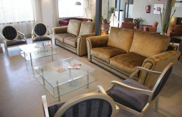 фото отеля Zenit El Postigo изображение №13