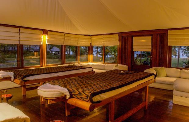 фото отеля Amanwana изображение №25
