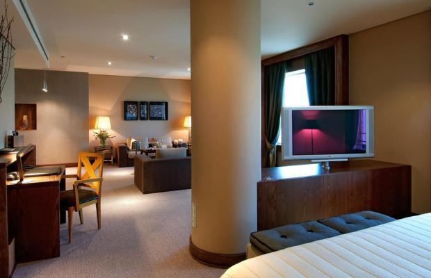 фото отеля Eurostars Suites Mirasierra (ex. Sheraton Madrid Mirasierra Hotel & Spa) изображение №61