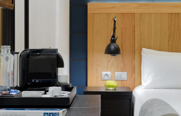 фотографии H10 Puerta de Alcala (ex. Hotel NH Madrid Puerta de Alcala) изображение №20