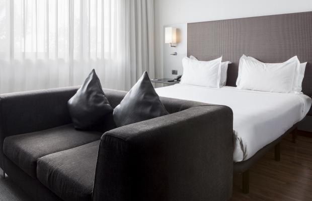 фото отеля AC Hotel San Sebastian de los Reyes изображение №25