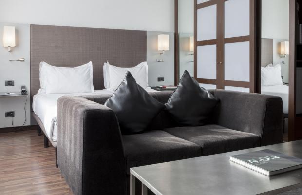 фотографии отеля AC Hotel San Sebastian de los Reyes изображение №19