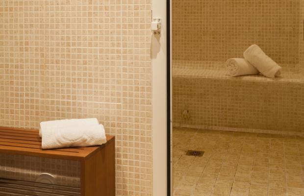 фото отеля AC Hotel San Sebastian de los Reyes изображение №9