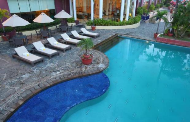 фотографии отеля Aryaduta Makassar изображение №63