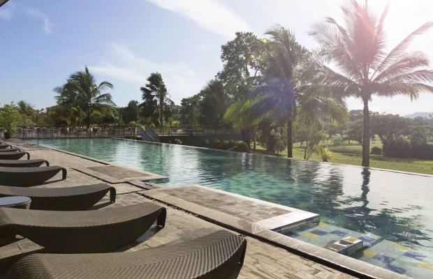 фото Novotel Manado Golf Resort & Convention Center изображение №34