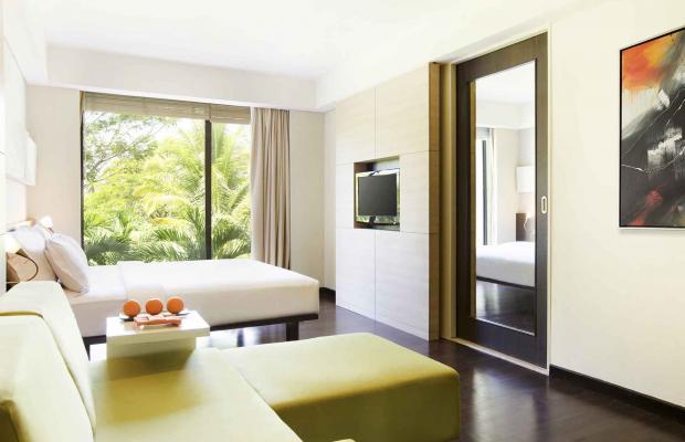 фотографии Novotel Manado Golf Resort & Convention Center изображение №28