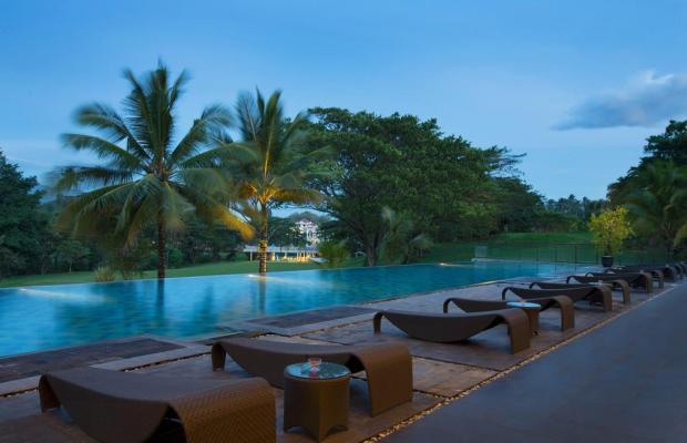 фотографии Novotel Manado Golf Resort & Convention Center изображение №12