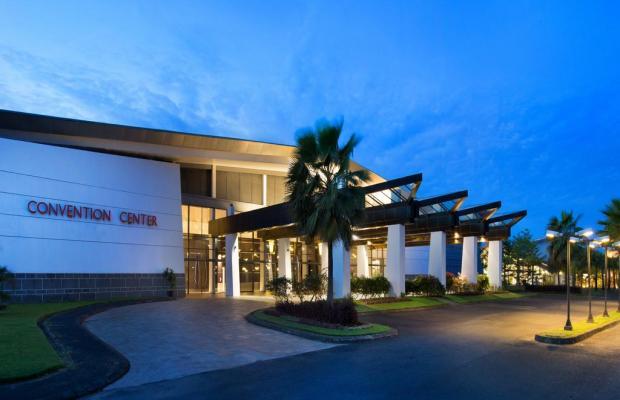 фото отеля Novotel Manado Golf Resort & Convention Center изображение №5