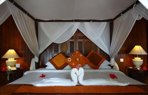 фото отеля Siladen Resort & Spa изображение №29