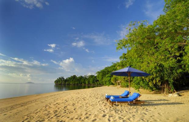 фотографии Siladen Resort & Spa изображение №24