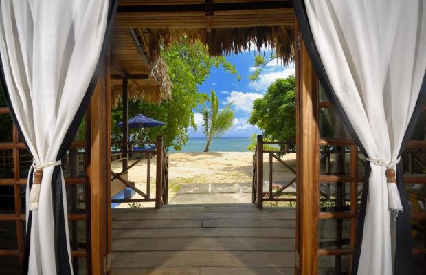 фотографии отеля Siladen Resort & Spa изображение №23