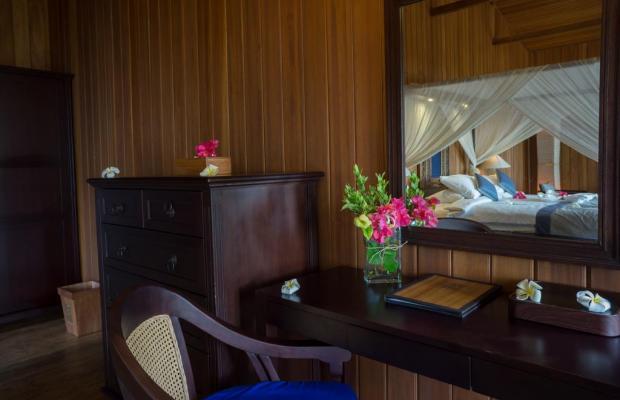 фотографии Siladen Resort & Spa изображение №8
