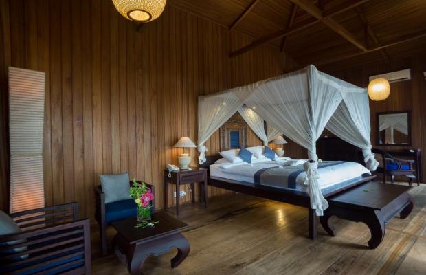фотографии отеля Siladen Resort & Spa изображение №7