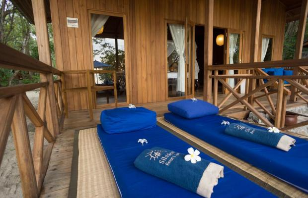 фото отеля Siladen Resort & Spa изображение №5