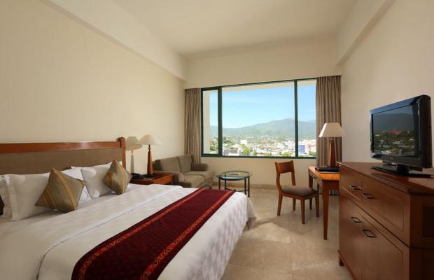 фотографии Aryaduta Manado (ex. The Ritzy Hotel Manado) изображение №16