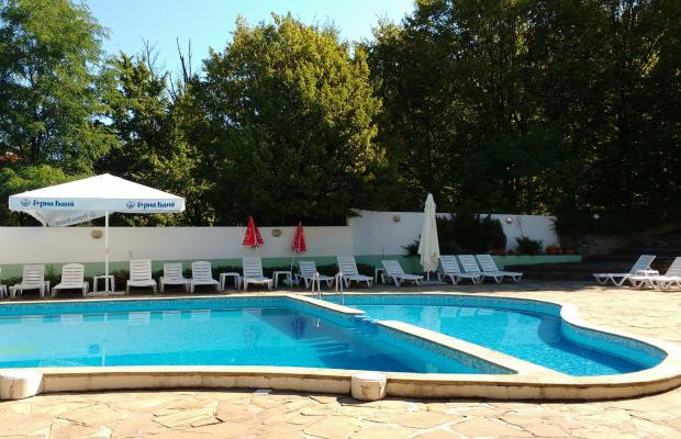 фотографии отеля Seasons (Сезони) изображение №3