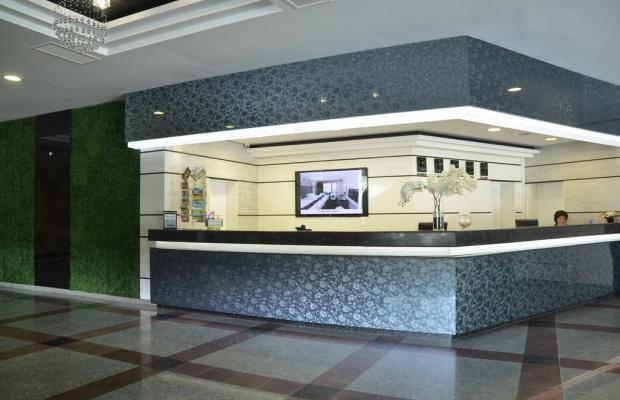 фото отеля Shoumen Grand Hotel (Шумен Гранд Отель) изображение №21