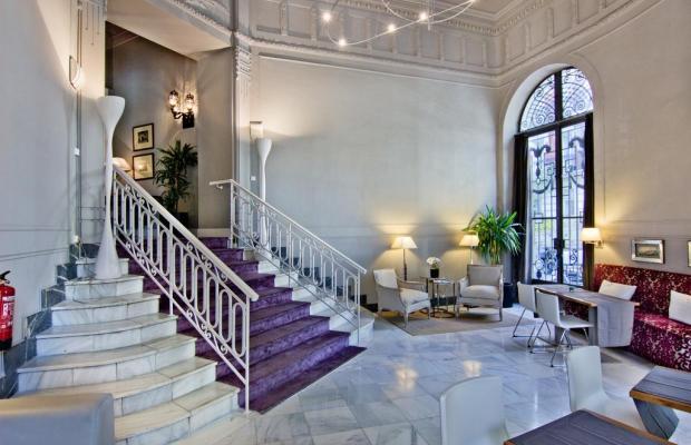 фото отеля Petit Palace Savoy Alfonso XII изображение №17