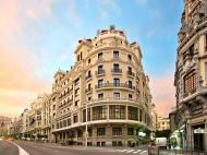 The Principal Madrid Hotel (ex. Ada Palace), 5*