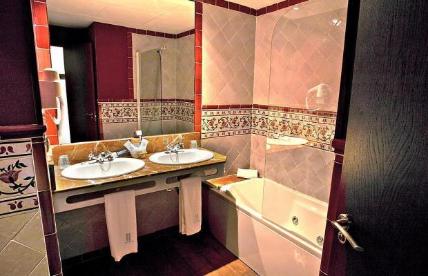 фотографии отеля Agora Juan de Austria изображение №11