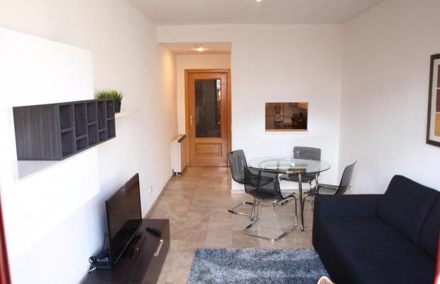 фотографии отеля Stylish City Aparthotel (ex. A&H Suites Internacional) изображение №31