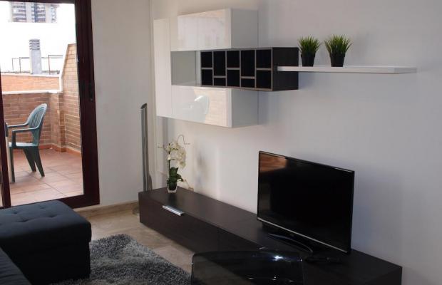 фотографии Stylish City Aparthotel (ex. A&H Suites Internacional) изображение №16