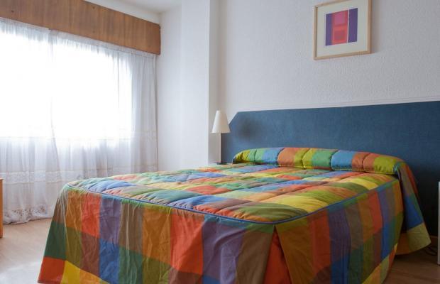 фотографии отеля Apartamentos Goya 75 изображение №23