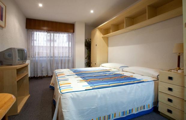 фотографии отеля Apartamentos Goya 75 изображение №15