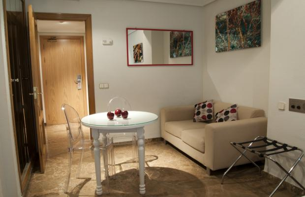 фото Aparthotel Quo Eraso изображение №22
