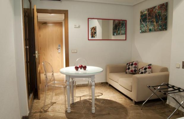 фотографии отеля Aparthotel Quo Eraso изображение №7