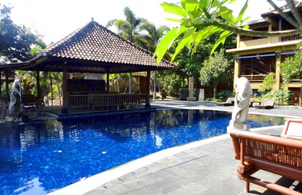 фотографии отеля Villa Sayang Boutique Hotel & Spa изображение №19