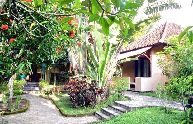 фотографии Villa Sayang Boutique Hotel & Spa изображение №4