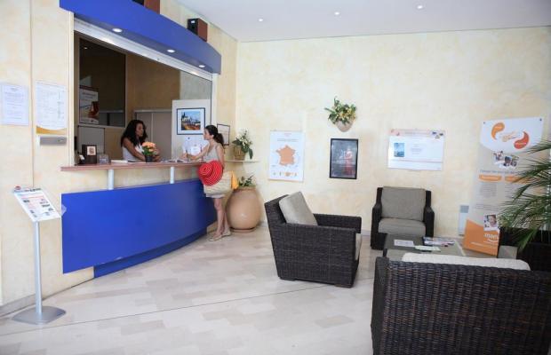 фотографии отеля Résidence Pierre et Vacances Les Citronniers (ex. Maeva Orion Les Citronniers) изображение №11