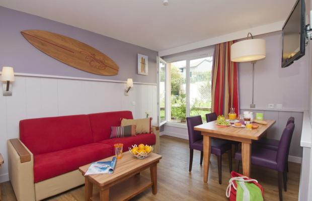 фото отеля Pierre & Vacances Premium Haguna изображение №13