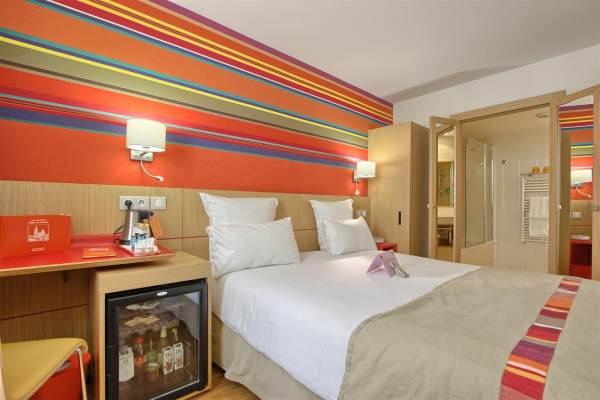 фотографии отеля Best Western Hotel du Mucem изображение №3
