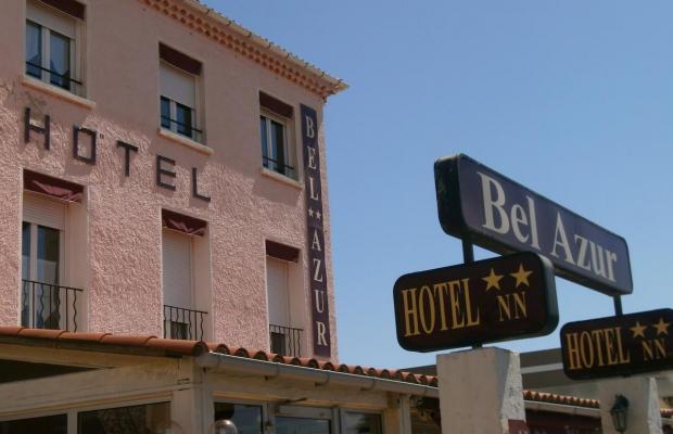 фотографии отеля Bel Azur изображение №15