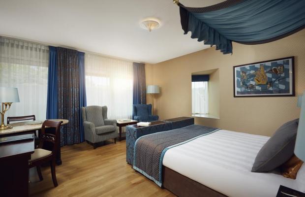 фото отеля Grand Hotel Karel V изображение №25