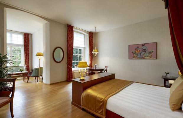 фотографии Grand Hotel Karel V изображение №16